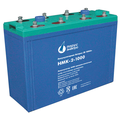 HMK - AGM 2V batteries with multiple output terminals
