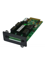 Relay card for SIPB, SIP380A