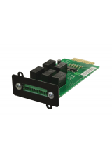 Relay card for SIP380B